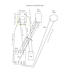 Some vehicles need a fuse to be installed to activate this pin. Https Www Mudbuddy Com Wire Diagrams Hdr And Hd Wire Diagram Hdr Handle Pdf