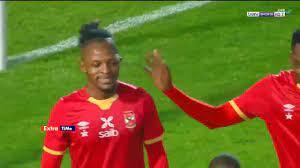 اهداف مباراة الاهلي والمريخ السوداني 3-0 اهداف نارية افتتاحية الاهداف للاهلي  - YouTube