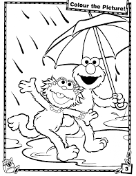 30 Elmo Coloring Pages Free Printable Printable Elmo Coloring