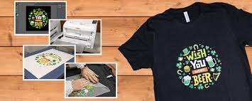 How to Make Custom Tees with FOREVER Laser <b>Dark Heat</b> ...
