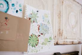 ... Paper; Artist Q & A: Kelly Kay ...