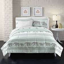 <b>Elephant</b> Bed Sheets: Amazon.com