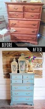 Diy furniture makeovers unique diy furniture makeovers Dresser Makeover Diy Furniture Makeovers Refurbished Furniture And Cool Painted Furniture Ideas For Thrift Store Furniture Makeover Brit Co 835 Best Furniture Makeovers Images In 2019 Recycled Furniture