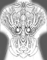 эскизы тату биомеханика татуировку рф фото и эскизы татуировок