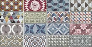 20922 Metro Patchwork Colors 7,5x15 <b>декор</b> от <b>Equipe</b> купить ...