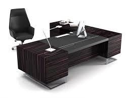 modern executive office design 4 elegant black executive desk shaped executive office desk best executive l