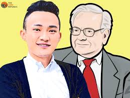 The messaging service slack in 2019 and the data. Warren Buffett About To Give Bitcoin And Cryptocurrency A Chance By Marco Nicolo Datadriveninvestor