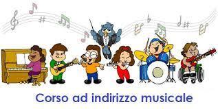 Risultati immagini per AVVISO ALUNNI INDIRIZZO MUSICALE