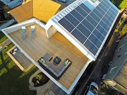 Small Picture Unexpected Roof Design for Solar Panels in this Net Zero Home