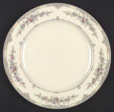 Noritake Patterns By Year