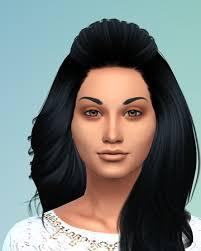 Olga Hilton | Sims 4 - Hot Complications Wiki | Fandom