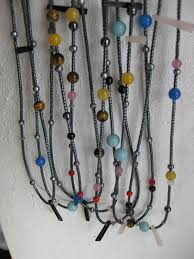 Astrological Birth Chart Necklaces By Lireva