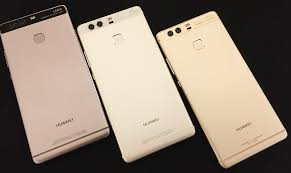 huawei p9 grey. huawei will hit global sales target of 140 million phones, top seller is the p9 grey