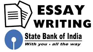 essay writing for sbi po and uiic ao exam