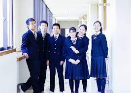 啓明 学院 高等 学校