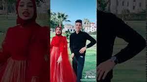 تيك توك ريناد محمد ومحمد السيد ♥♥