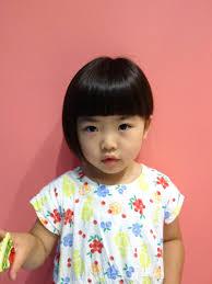 こどもの髪型 6月3日 多摩平の森店 チョッキンズのチョキ友ブログ