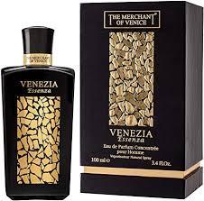 The Merchant of Venice - <b>Venezia Essenza Homme</b> Eau de Parfum ...