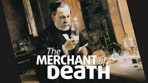 """Image result for f the """"Merchant of Death"""" obituary."""