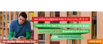 leading premium assignment service provider