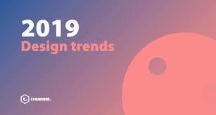 Graphic Design Trends 2019 Predictions Ultimate List 2019 Graphic Design Trends Designers