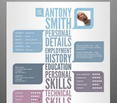 Cool Resume Templates Stunning 60 Best Free Creative Resume Templates Download