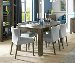 light oak dining table room modern furniture round full size of cream and set six chairs