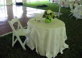 36 round sweetheart table