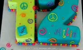 Ideas For 12 Year Old Girl Birthday Party Sayehsazan