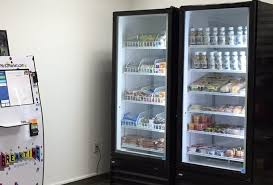 Vending Machines Mn Inspiration Healthy Vending Machines Snacks And Food Minnesota