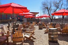 5 great drinking patios in colorado