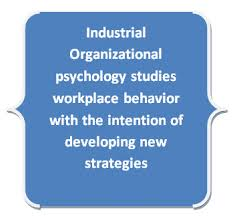 industrial psychology industrial psychologist
