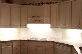 Kitchen Under Counter Lights Under Cabinet Lighting With Outlets Best Home Furniture Decoration