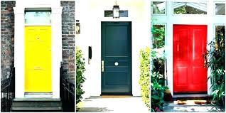 bedroom door painting ideas. Door Painting Ideas Front Colors For Red Brick Houses House . Bedroom