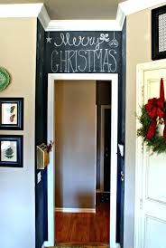 big chalkboard wall decal framed chalkboard for kitchen ...