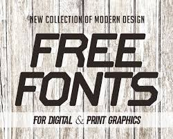 free font designs 18 new free fonts for graphic design fonts graphic design junction