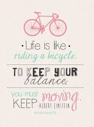 40 Favorite Inspirational Bike Quotes Quotes Pinterest Quotes Enchanting Bike Quotes