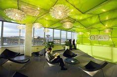 Crocs HQ by The One Off Amsterdam office design Design Office