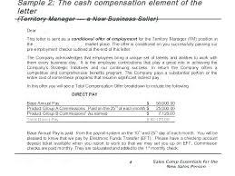 Sales Commissions Template Professional Employee Compensation Plan Template Employee Bonus Plan
