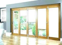 french patio window treatments kitchen door treatment ideas sliding glass doors best vinyl with blinds between