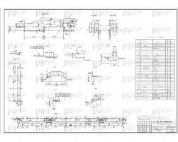 Скачать бесплатно дипломный проект ПГС Диплом № Комплексный  7 Здание торгового центра Входы в здание №1 2 3 4 рампа разрезы jpg