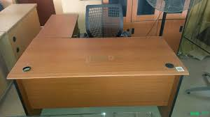 office desk office and commercial furniture and equipment for sale at lagos mainland lagos building an office desk