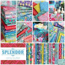 Amy Butler Home Decor Fabric Amy Butler Splendor Fabric Collection
