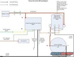 cummins 12 valve electric fan install write up diesel bombers wmtaurtus fan wiring diagram jpg jpg views 13745