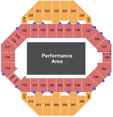 Mesquite Arena Seating Chart Rodeo Tickets Masterticketcenter
