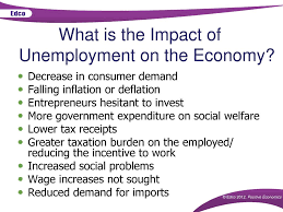 Social Effects Of Unemployment Magdalene Project Org