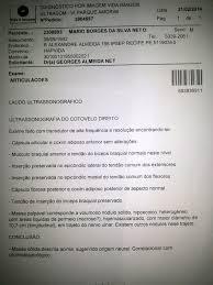 Marcao Exame - Hapvida