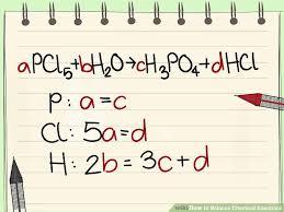 balance chemical equations solver jennarocca