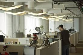 Google office tel aviv 24 Plan Le Blog Deco Les Bureaux De Google à Tel Aviv Open Space