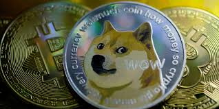 Bitcoin's price jumped from $1 in april of that year to a peak of $32 in june, a gain of 3200% within three short months. The World S Biggest Holder Of Dogecoin Owns 28 Of The Cryptocurrency A Position Now Worth 2 1 Billion Currency News Financial And Business News Markets Insider